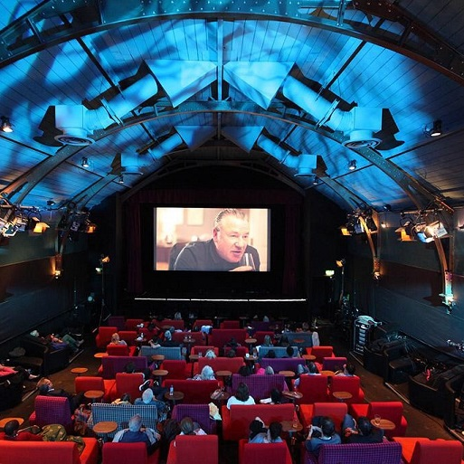 The Red Carpet Cinema and Cafe Bar  Films Search