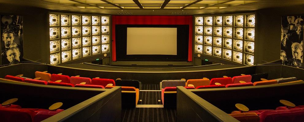 Kingston movie listings